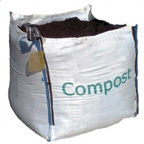 bag of compost